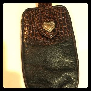 Vintage Brighton pouch for glasses/accessories